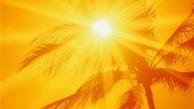 افزایش ۱۰ درجهای دما در شمال کشور