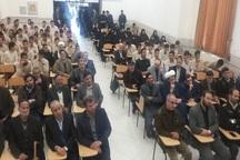 امنیت جمهوری اسلامی به برکت خون شهداست