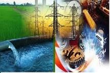 برق چاه های کشاورزی در چهارمحال وبختیاری رایگان می شود