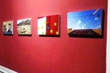 نمایشگاه عکس «ناظر اول شخص» در سمنان بر پا شد