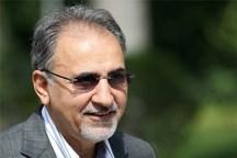 شهردار تهران مجددا استعفا داد