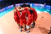 برنامه و نتایج مرحله نهایی لیگ ملت های والیبال 2019 +جدول