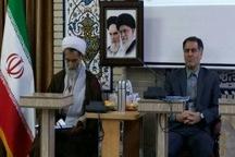امام جمعه شهرکرد:مردم در 22 بهمن امسال لبیک دوباره به نظام گفتند