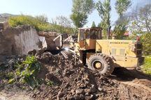 ۱۰۷ روستای آذربایجانغربی ایمن شد