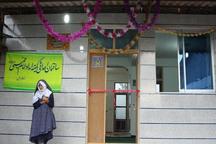 مددجویان کمیته امداد فاقد مسکن زنجانی، خانه دار می شوند