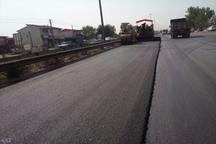 بهره برداری از شش پروژه راهداری و حمل و نقل جاده ای در محمود آباد