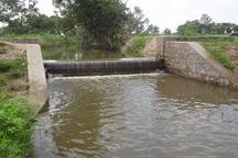 8 پروژه آبخیزداری در شهرستان شمیرانات در حال اجرا است
