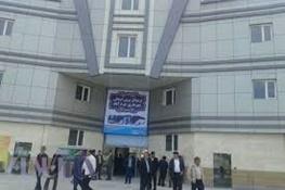 آغاز به کار رسمی پایانه برون استانی خرم آباد