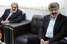 نماینده یزد و اشکذر: تقویت روحیه باورپذیری در تولیدکننده ایرانی ضروری است