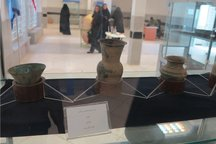 تنها موزه باستان شناسی ایلام در دره شهر آماده بازدید گردشگران است