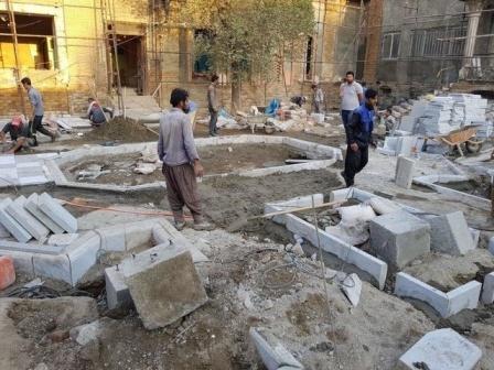 واکنش شهرداری تهران به خبر تخریب خانه ابتهاج سمیعی