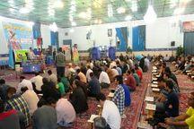 هر مسجد یک کانون برنامه دبیرخانه کانون های مساجد کرمانشاه است