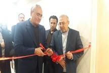 افتتاح پروژههای بهزیستی آذربایجان شرقی به مناسبت 40 سالگی انقلاب