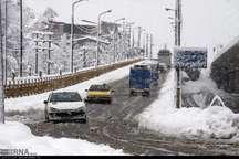برف و باران فردا وارد مازندران می شود