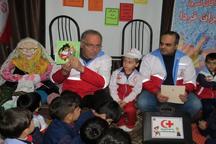 طرح «کودکان امروز، مدیران فردا» در مهدهای تبریز اجرا شد