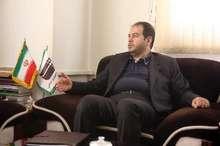 مدیرعامل شرکت شهرک های صنعتی کردستان از خبرگزاری ایرنا بازدید کرد