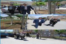 فرماندار: 33 نقطه مهاباد برای تبلیغات نامزدهای شورای اسلامی شهر و روستا پیش بینی شد