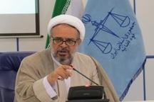 59 هزار پرونده در دادسراهای استان قزوین مورد رسیدگی قرار گرفت