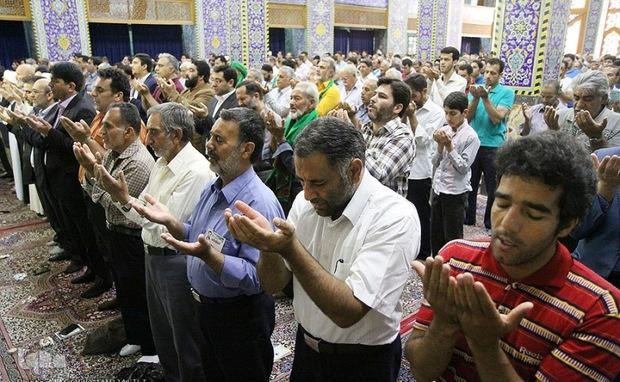 زمان اقامه نماز عید فطر در یزد اعلام شد