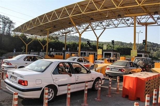 یک فوریت نرخ عوارض تردد در محدوده مرکزی تهران به تصویب رسید