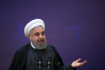 روحانی فردا وارد خوزستان میشود