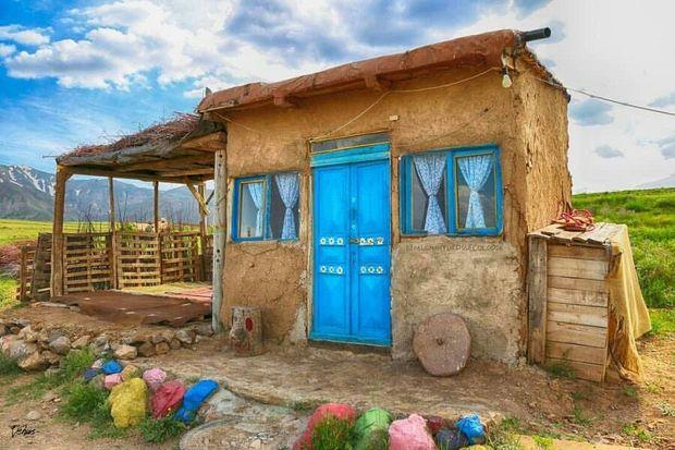 زیرساختهای گردشگری الموت افزایش مییابد