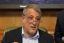 محسن هاشمی:ماندن یا رفتن صالحی امیری منوط به نظر شهردار تهران است