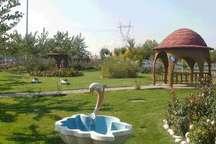 آماده سازی 27 پارک شهرداری منطقه 2 تبریز برای روز طبیعت