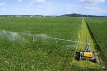 راندمان آب کشاورزی خراسان شمالی 18 درصد افزایش می یابد