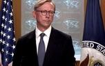 برایان هوک مدعی شد: ایران مقاومت کند، فشارها را افزایش میدهیم