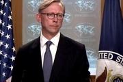 برایان هوک خبر «امکان خرید محدود نفت ایران» را تکذیب کرد