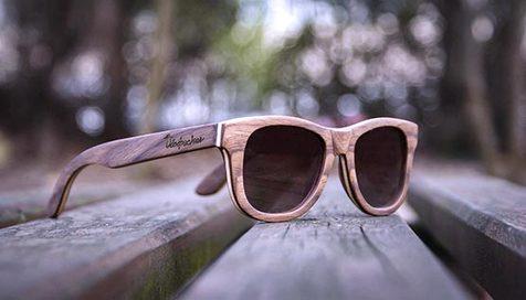 با یک انگشتر و عینک آهنگ گوش کنید + عکس