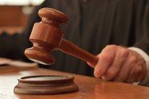شکارچی سبزواری به ساخت آبشخور برای وحوش محکوم شد