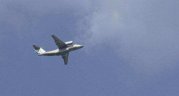 آمریکا خواستار ممنوعیت پرواز هواپیماهای روسی به ونزوئلا شد