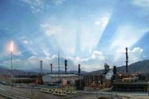 پالایشگاه گاز ایلام خالص ترین گوگرد کشور را تولید می کند