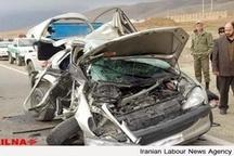 افزایش 29 درصدی فوتی ناشی از تصادفات رانندگی در مازندران  عابرین بیشترین قربانی تصادفات
