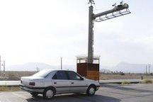 11 هزار تخلف سرعت در خراسان جنوبی ثبت شد
