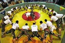دبیرفدراسیون:هدف ما اعتلا و گسترش ورزش باستانی است