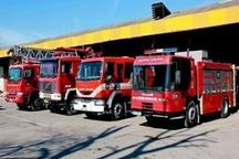 طی ۳ماه، ۳۲۶ فقره ماموریت آتش نشانی در شهر ارومیه انجام شده است