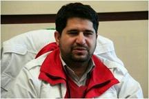 امدادرسانی هلالاحمر البرز به ۳۶ نفر در هفته گذشته