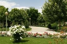 سرانه فضای سبز برای هر شهروند در شهرری 18 متر مربع است