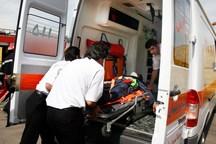 937 تن در حوادث رانندگی قم مصدوم شده اند
