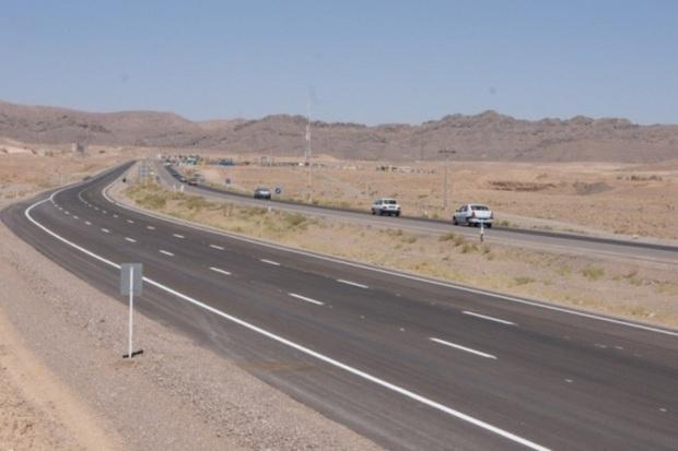 حوادث جاده ای از نوع واژگونی افزایش دارد