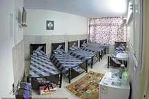 احداث یک همراه سرا در مجاورت بیمارستان امام حسین (ع) تهران