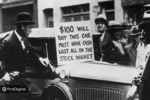 آیا بازارهای نزولی ۲۰۱۸ آغاز یک بحران اقتصادی جدید را هشدار دادند؟