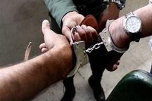 9 نفر از عوامل تیراندازی در ماهشهر بازداشت شدند
