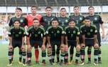 پس از 53 سال فوتبال مکزیک به ایران باخت