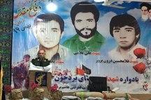 فرمانده سپاه بوشهر:منطق انقلاب ،دشمن را به زانو درآورده است