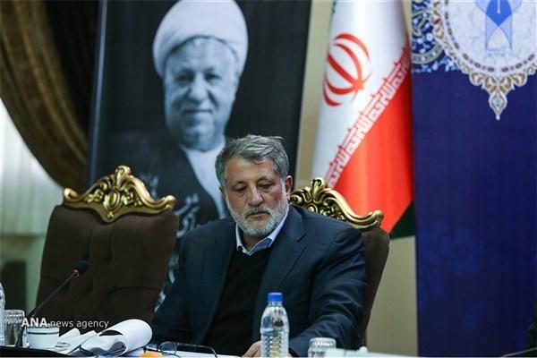 محسن هاشمی: هرجا به فرزندان آقای هاشمی فرصت داده شود در خدمت مردم هستیم