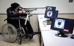 مدال طلای بانوی خوزستانی در مسابقات تیراندازی معلولان جهان